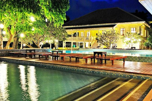 Тур в Baan Bayan Beachfront Hotel 4☆ Таїланд, Ча-Ам & Хуа Хін