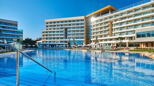 Тур в Hipotels Playa de Palma Palace Hotel & Spa 5☆ Испания, о. Майорка