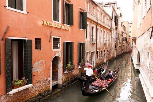 Горящий тур в Bella Venezia 4☆ Италия, Венеция