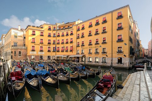 Горящий тур в Albergo Cavalletto & Doge Orseolo 4☆ Италия, Венеция