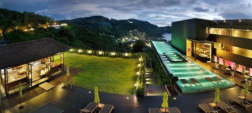 Тур в Nook Dee Boutique Resort 4☆ Таїланд, о. Пхукет