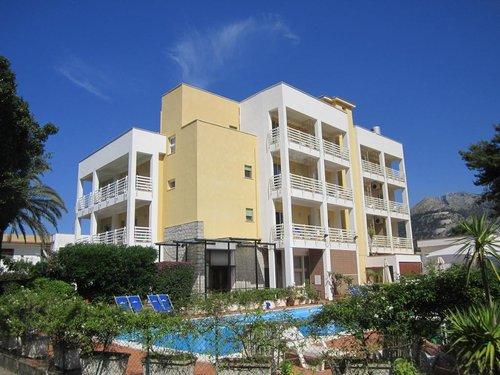 Горящий тур в Conchiglia d'Oro Hotel 3☆ Италия, о. Сицилия