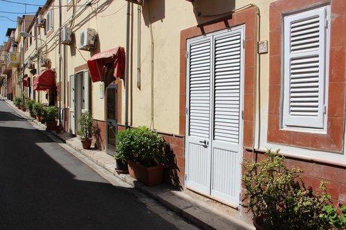 Тур в Case Vacanza Terrasini 2000 1☆ Италия, о. Сицилия