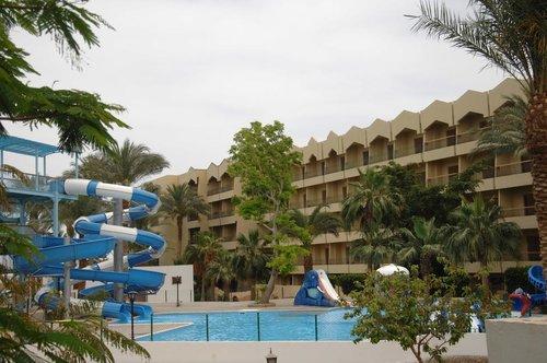 Тур в Regina Resort & Aqua Park 4☆ Єгипет, Хургада