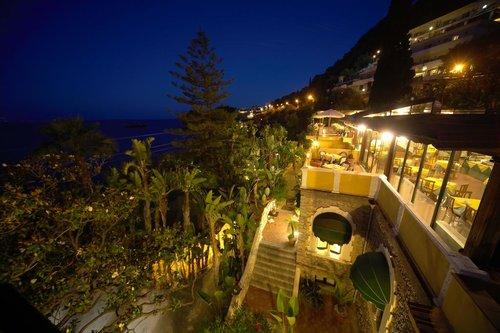 Тур в Baia Delle Sirene 3☆ Италия, о. Сицилия