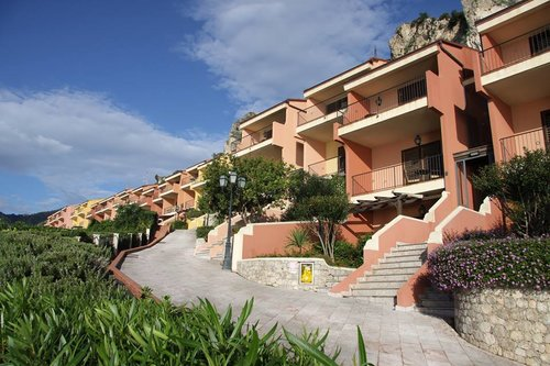 Тур в Capo Dei Greci Taormina Coast — Resort Hotel & Spa 4☆ Италия, о. Сицилия