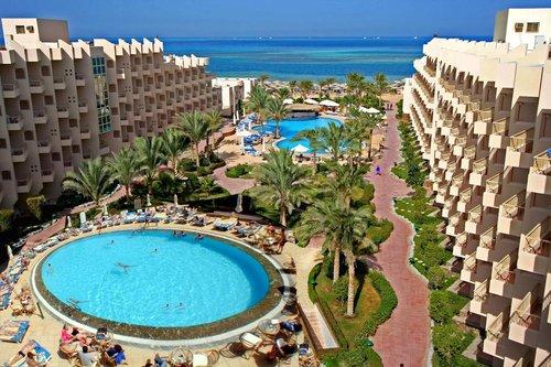 Тур в Sea Star Beau Rivage 5☆ Египет, Хургада