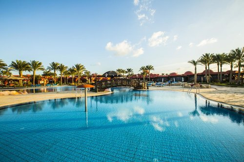 Гарячий тур в Hotelux Oriental Coast Marsa Alam Resort 5☆ Єгипет, Марса Алам