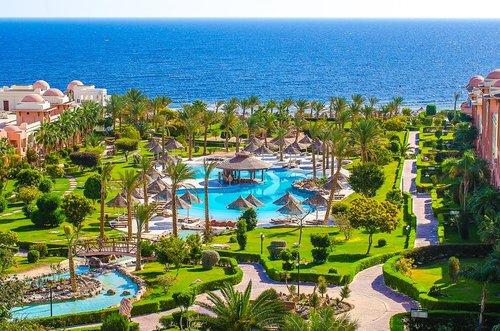 Тур в Serenity Makadi Beach 5☆ Египет, Макади Бей