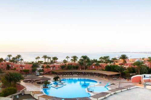 Гарячий тур в Balina Paradise Abu Soma Resort 4☆ Єгипет, Сафага