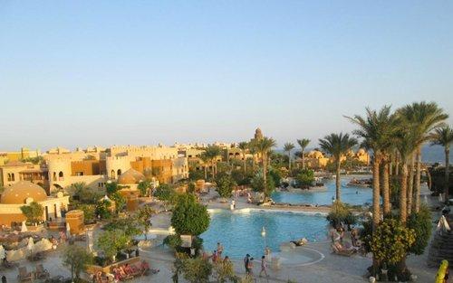 Тур в Sunwing Family Star Hotel 5☆ Египет, Макади Бей