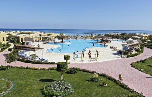 Тур в The Three Corners Fayrouz Plaza Beach Resort 5☆ Єгипет, Марса Алам