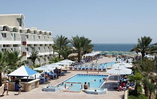 Тур в Empire Beach Resort 3☆ Египет, Хургада