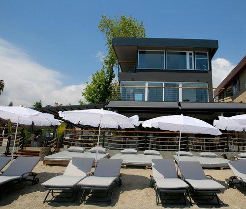Тур в En Vie Beach Boutique Hotel 3☆ Туреччина, Аланія