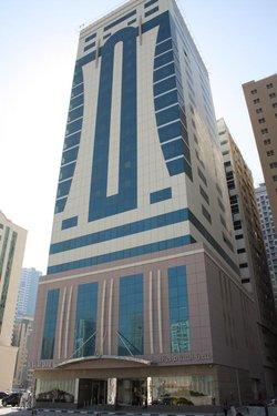 Тур в Al Salam Grand Hotel 4☆ ОАЭ, Шарджа