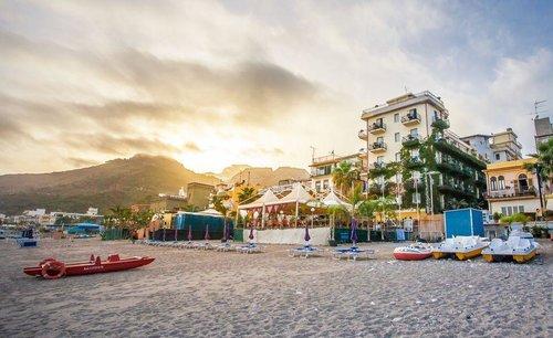 Горящий тур в San Pietro Hotel 3☆ Италия, о. Сицилия