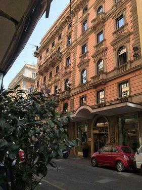 Горящий тур в Diana Roof Garden 4☆ Италия, Рим