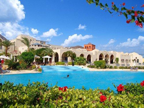 Гарячий тур в Strand Taba Heights Beach & Golf Resort 5☆ Єгипет, Таба