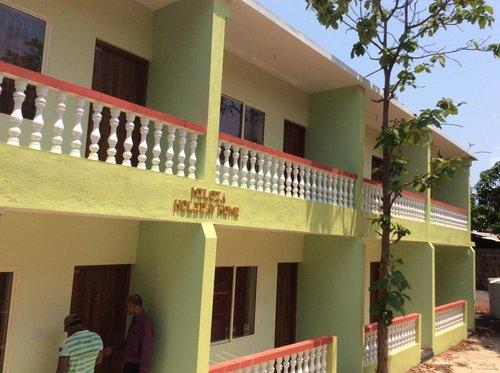 Горящий тур в Miloza Holiday Homes 1☆ Индия, Северный Гоа