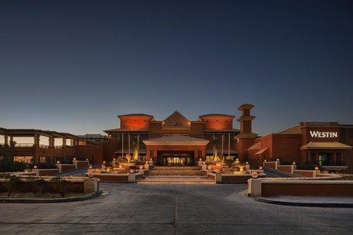 Гарячий тур в The Cascades Golf Resort, Spa & Thalasso 5☆ Єгипет, Сома Бей