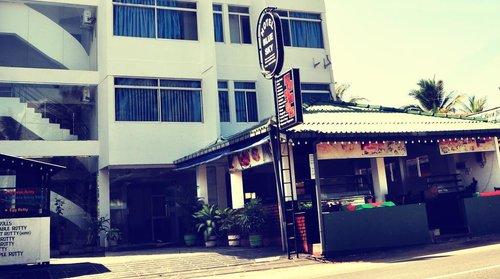 Тур в Blue Sky Hotel 3☆ Шрі-Ланка, Хіккадува