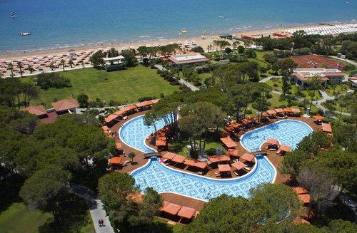 Гарячий тур в Ali Bey Resort Sorgun 5☆ Туреччина, Сіде