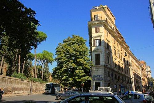 Тур в Eliseo 4☆ Италия, Рим