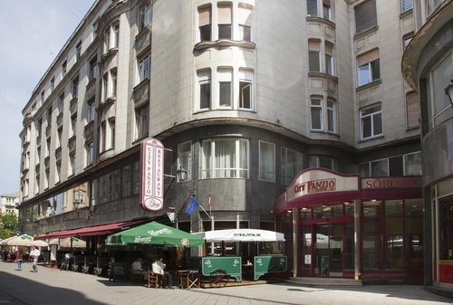 Тур в City Hotel Pilvax 3☆ Венгрия, Будапешт