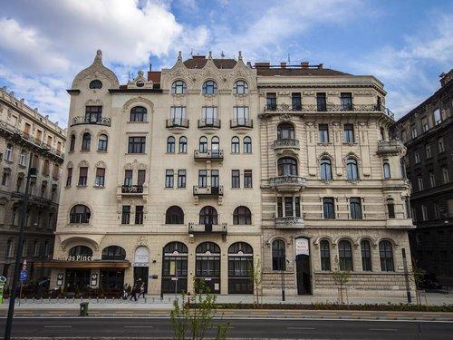 Тур в City Hotel Matyas 3☆ Венгрия, Будапешт