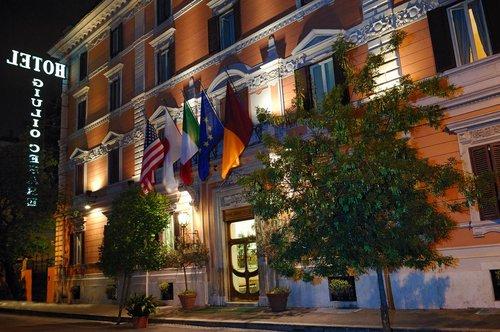 Горящий тур в Giulio Cesare Hotel 4☆ Италия, Рим