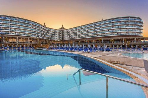 Тур в Eftalia Ocean Hotel 5☆ Турция, Алания