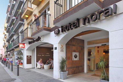Тур в Norai Hotel 2☆ Испания, Коста Брава