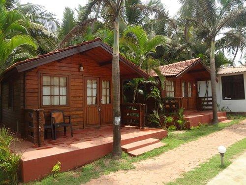 Тур в Maison Ocean Beach Resort Goa 3☆ Индия, Северный Гоа