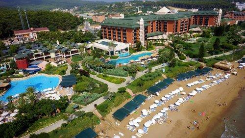Тур в Pegasos Resort 5☆ Туреччина, Аланія