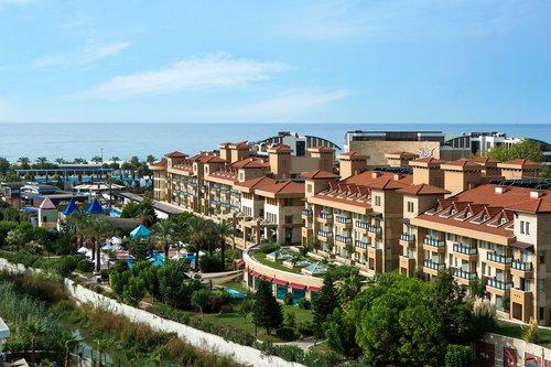 Тур в TUI KIDS CLUB Xanthe Resort & Spa 5☆ Туреччина, Сіде