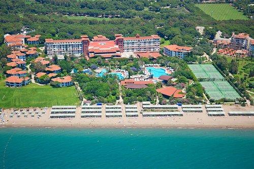 Тур в Belconti Resort Hotel 5☆ Турция, Белек