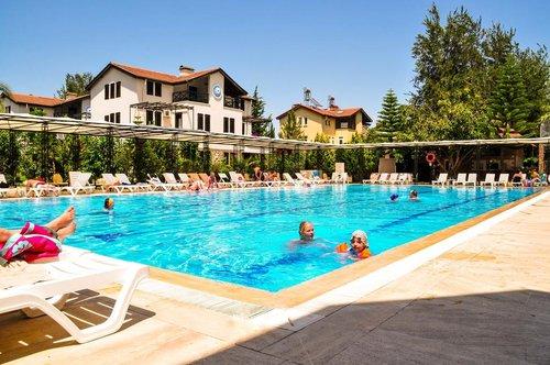 Тур в Belkon Hotel 4☆ Турция, Белек