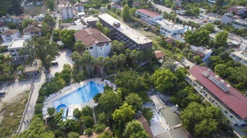 Тур в Belpoint Beach Hotel 4☆ Туреччина, Кемер