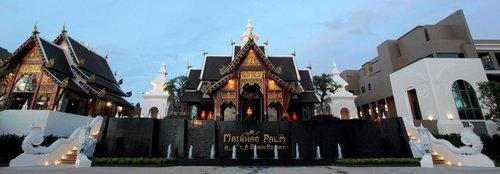 Тур в Maikhao Palm Beach Resort 5☆ Таїланд, о. Пхукет