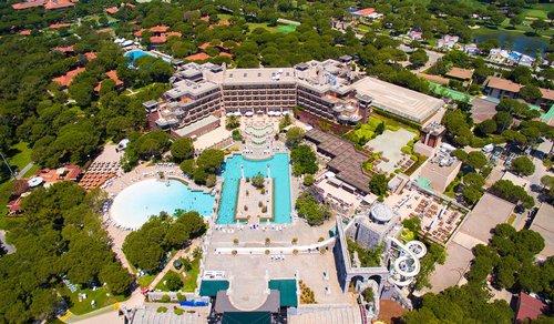 Тур в Xanadu Resort Hotel 5☆ Туреччина, Белек