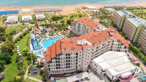 Тур в Bella Resort & Spa 5☆ Турция, Сиде