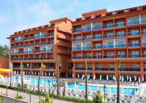 Тур в Club Side Coast Hotel 5☆ Турция, Сиде