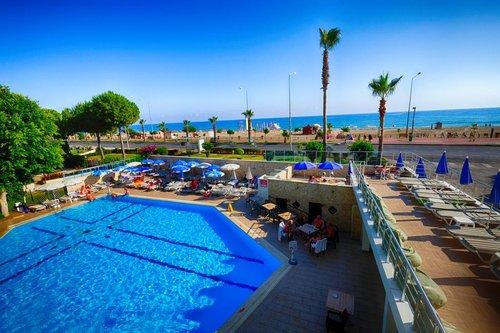 Тур в Blue Sky Hotel & Suite 4☆ Турция, Алания
