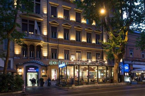 Тур в Imperiale Hotel 4☆ Италия, Рим