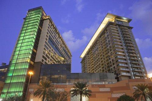 Тур в Swissotel Al Ghurair Dubai 5☆ ОАЕ, Дубай