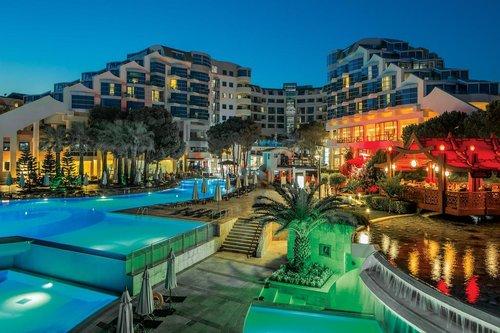 Гарячий тур в Cornelia De Luxe Resort 5☆ Туреччина, Белек