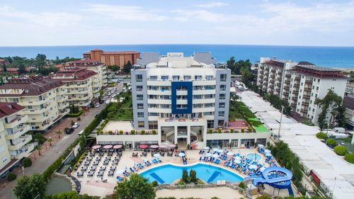 Тур в Timo Resort Hotel 5☆ Турция, Алания