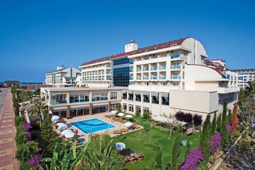 Тур в Titan Select Hotel 5☆ Туреччина, Аланія
