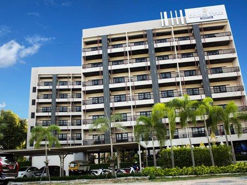 Горящий тур в Golden Tulip Essential Pattaya Hotel 3☆ Таиланд, Паттайя