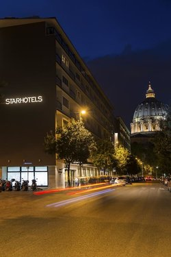 Тур в Starhotels Michelangelo Roma 4☆ Италия, Рим